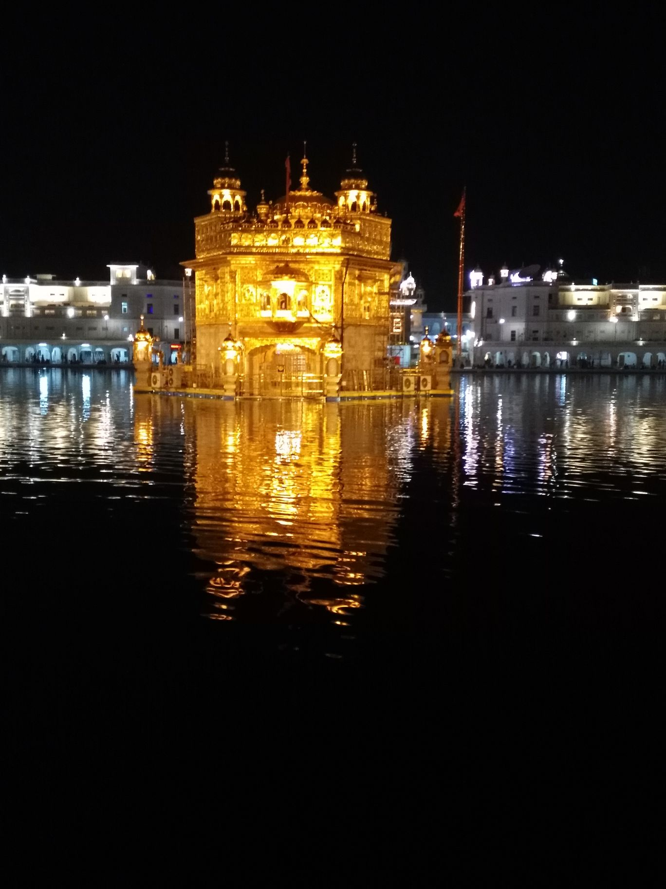Photo of Golden Temple Amritsar - Tour Packages - Sightseeings By Nerissa