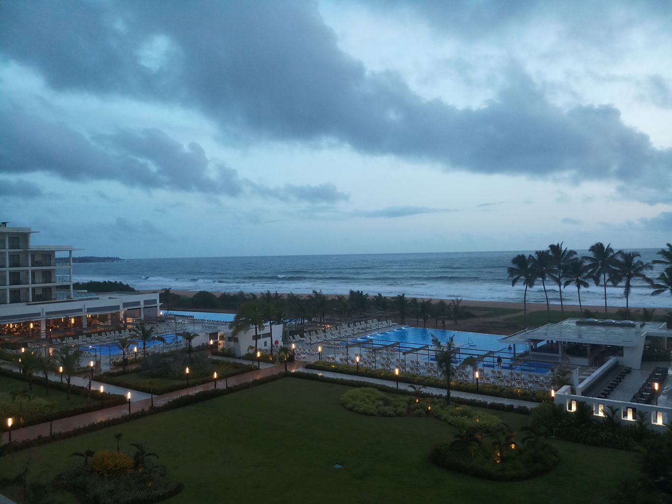 Photo of Hotel Riu Sri Lanka By Priyanka Francis