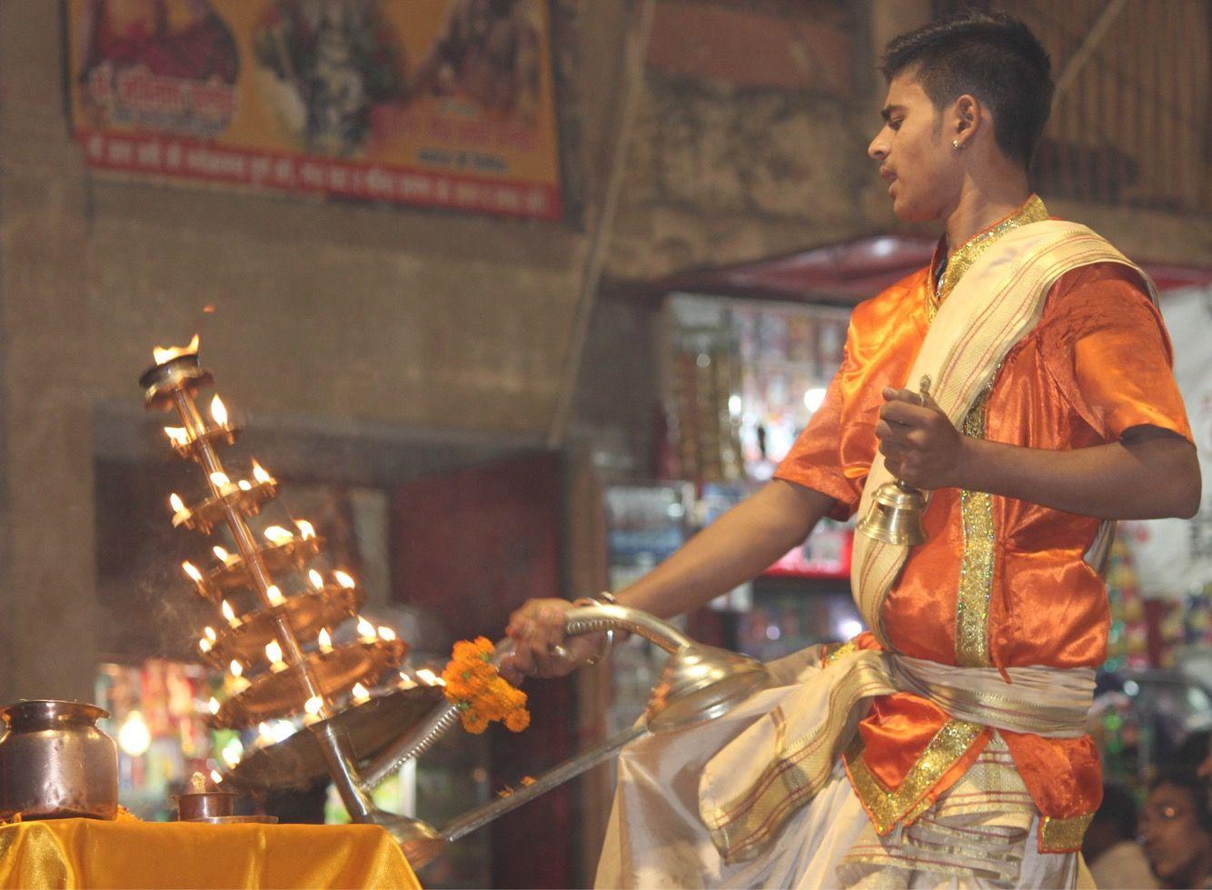 Photo of Varanasi By Richi Rich