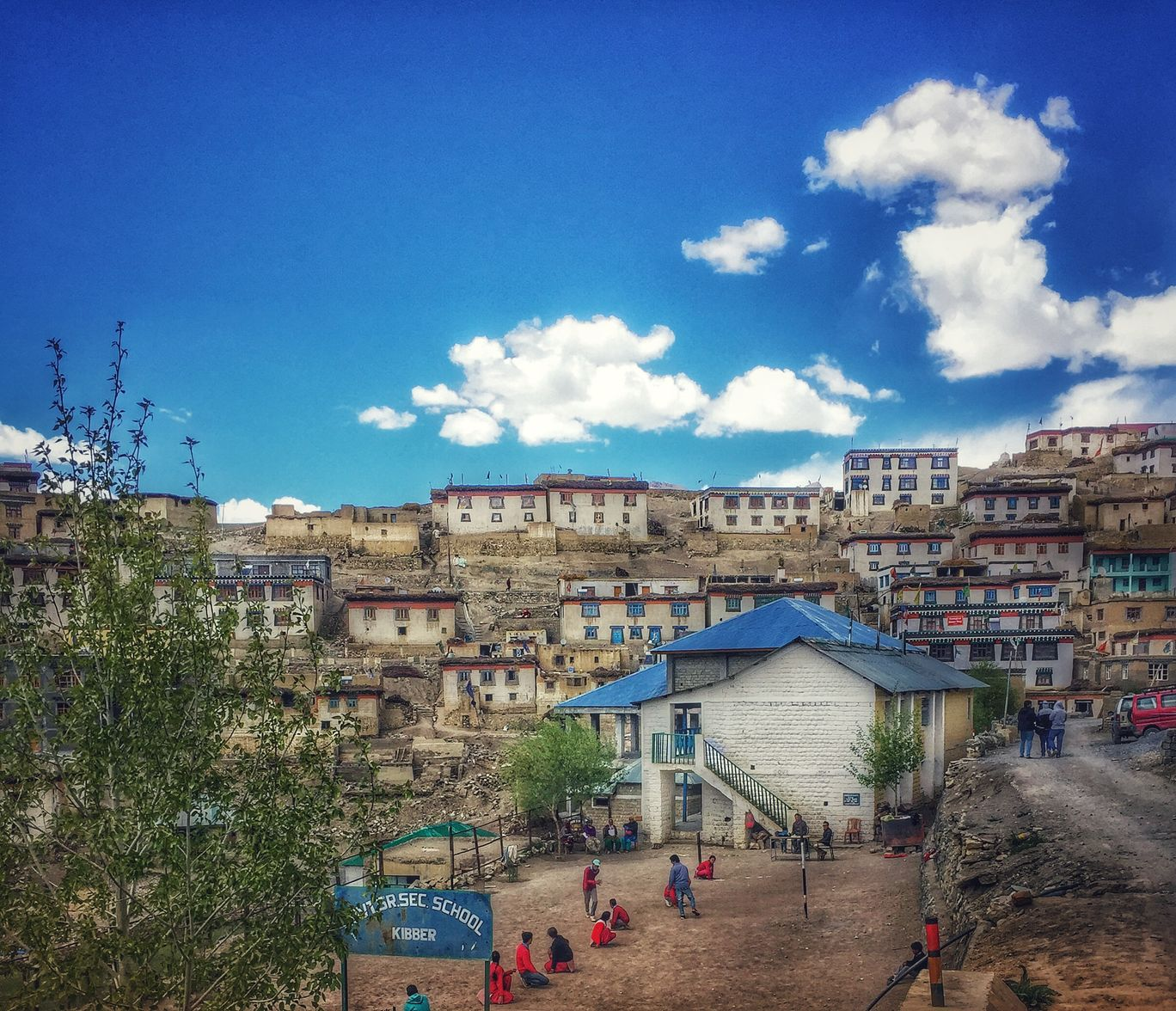 Photo of Spiti Valley By aman anand