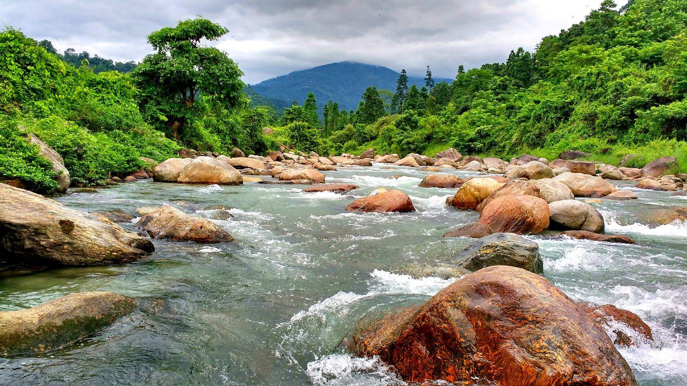 Photo of Laliguras Picnic Spot By Raja Halder