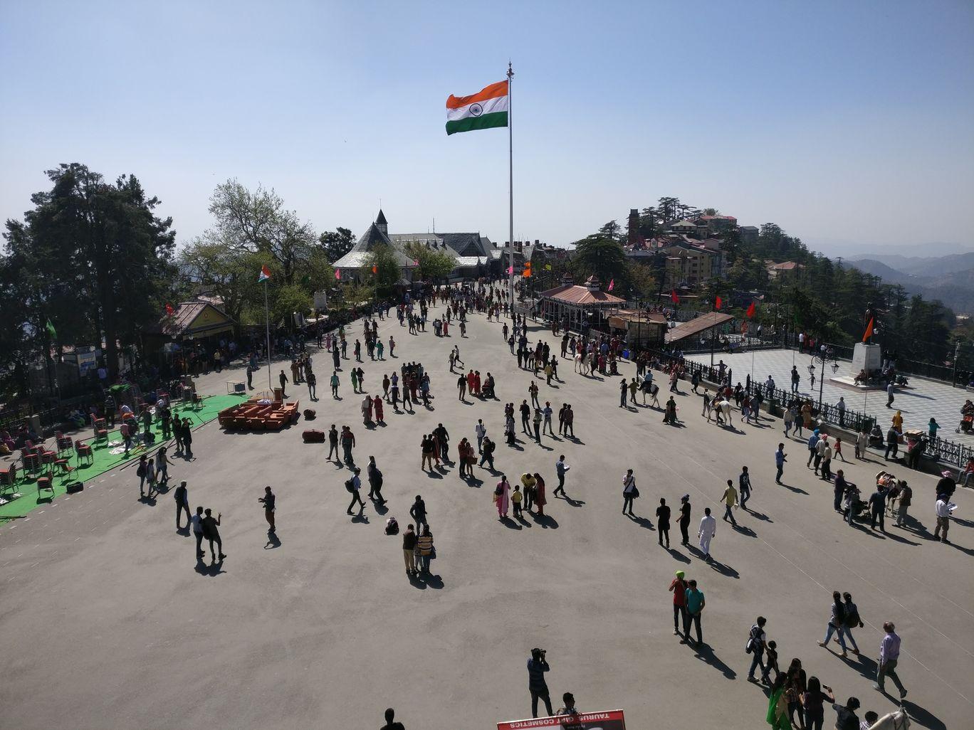 Photo of Shimla By Tarun Verma
