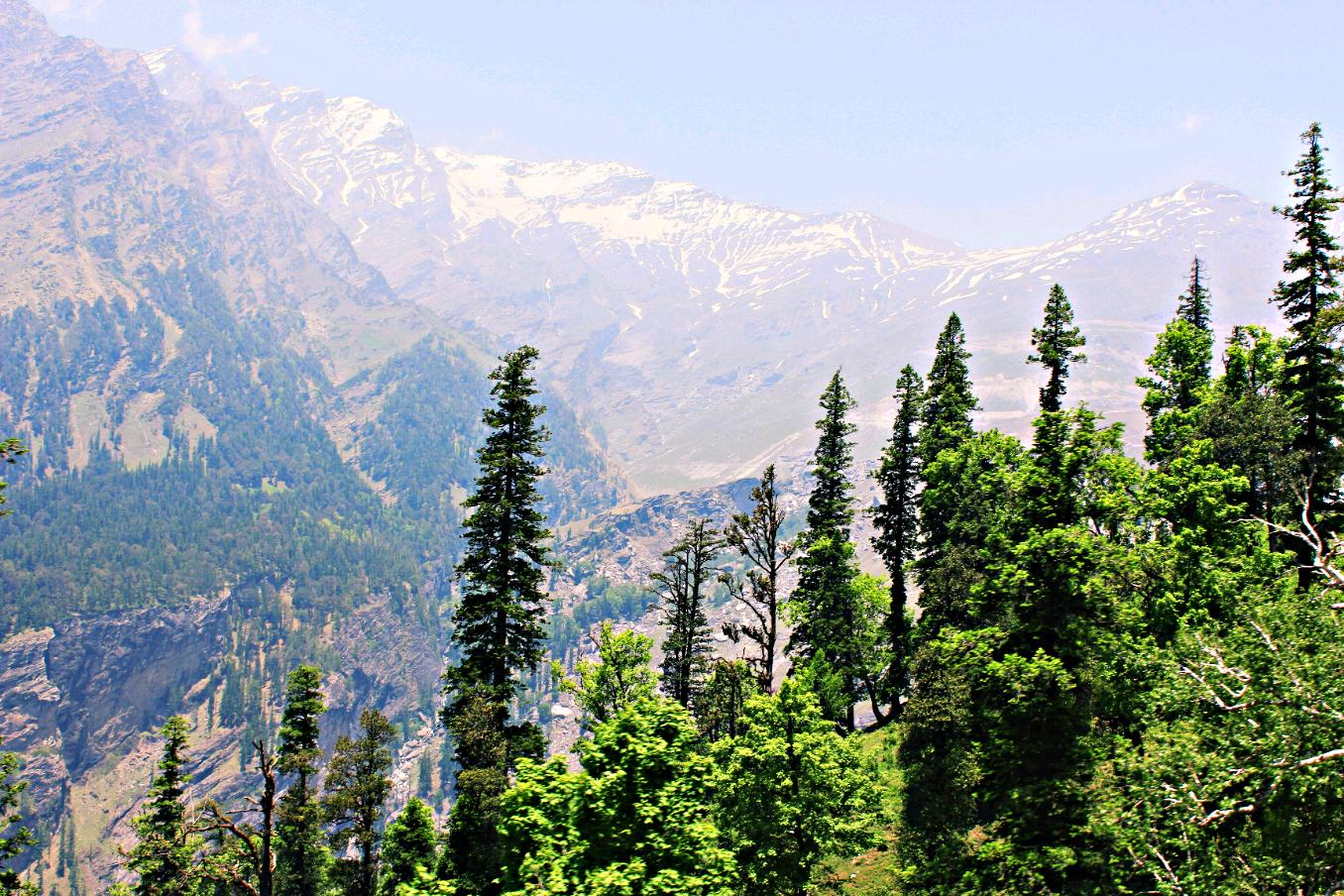Photo of Rohtang Pass By vikas sahotra