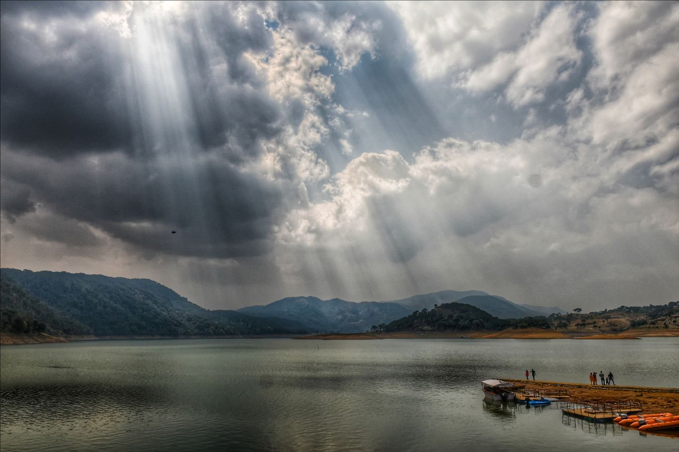 Photo of Meghalaya By Biswarup Sen