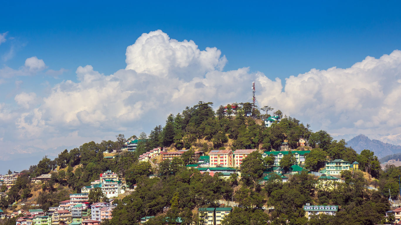 Photo of Shimla By Prajwal Shinde