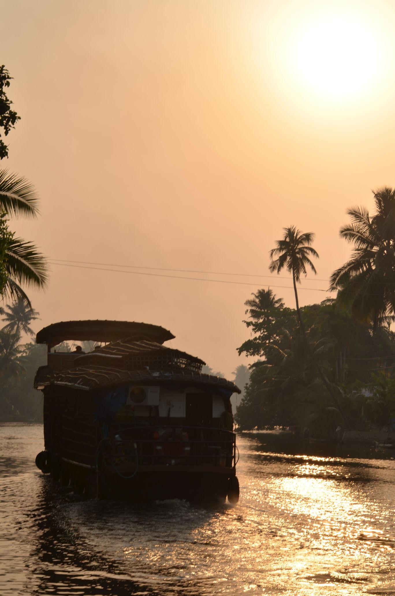 Photo of Kerala By Venkatesh Raja