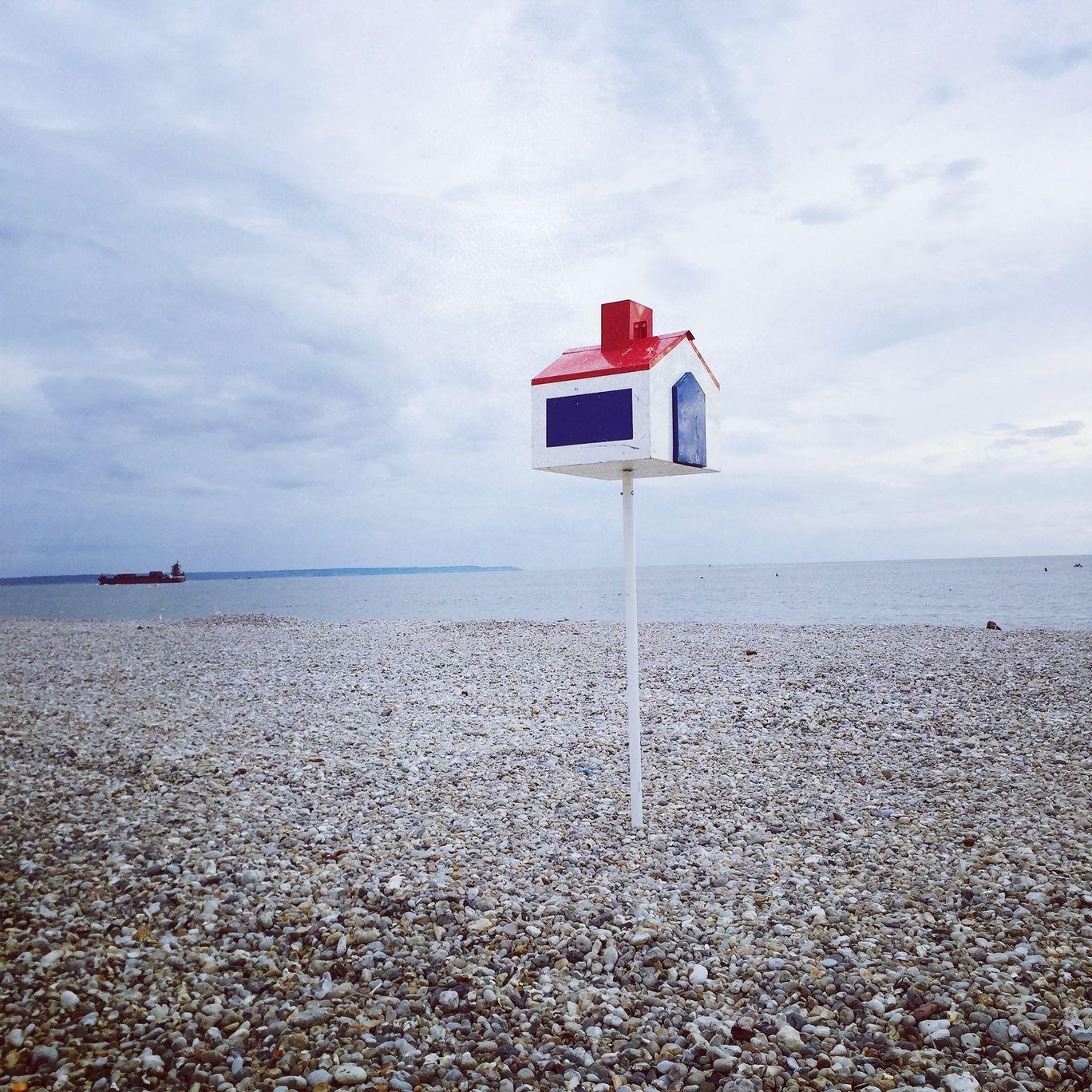 Photo of Le Havre By Varun Mahipal