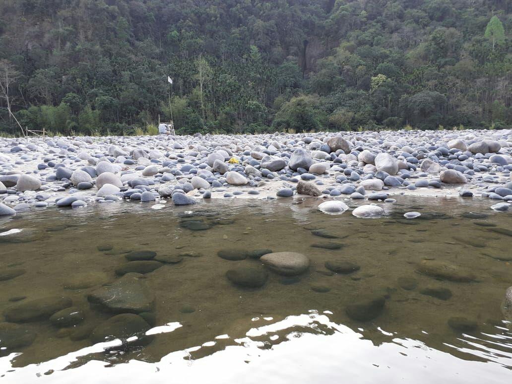 Photo of Dawki River By Akash Gupta