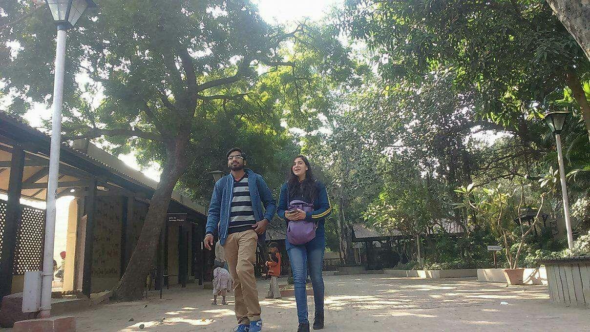 Photo of Delhi By Vipul Nik