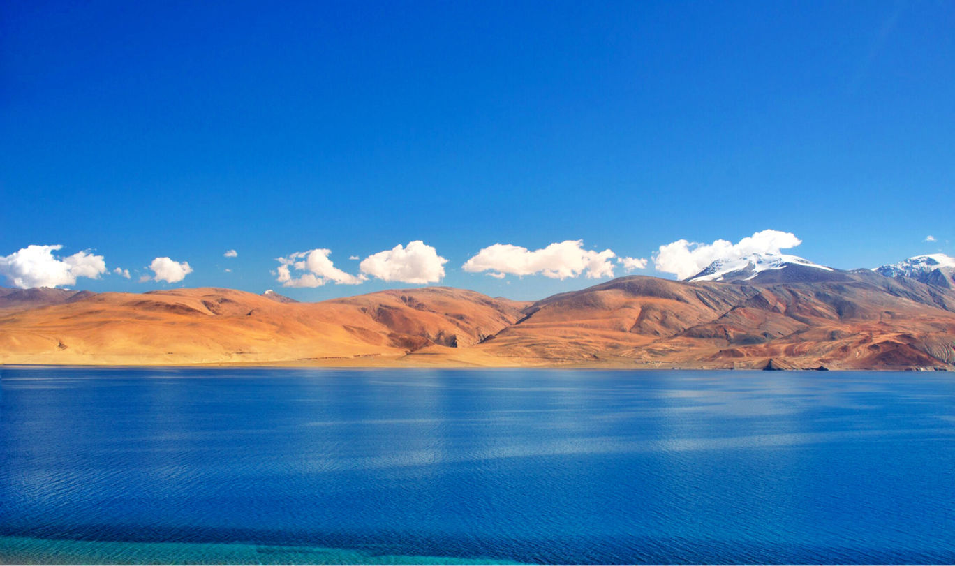 Photo of Where Humans meets heaven 🏔 Ladakh !!! #Photoblog By ThePikeyPanda 🐼
