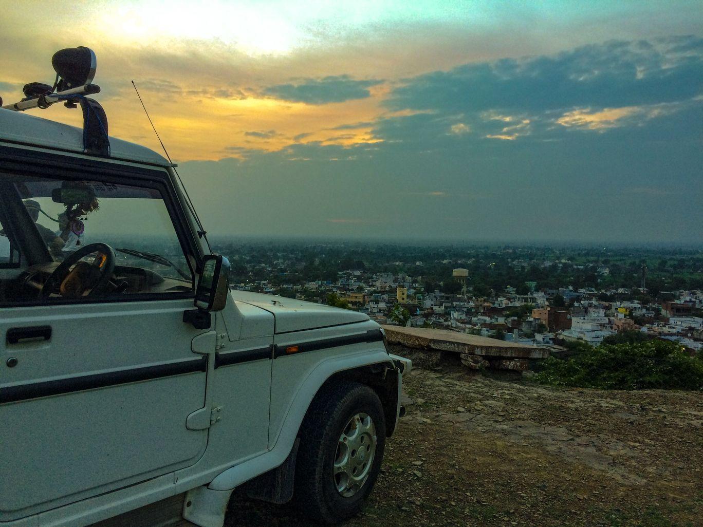 Photo of Madhya Pradesh By Star Feet Cinematography