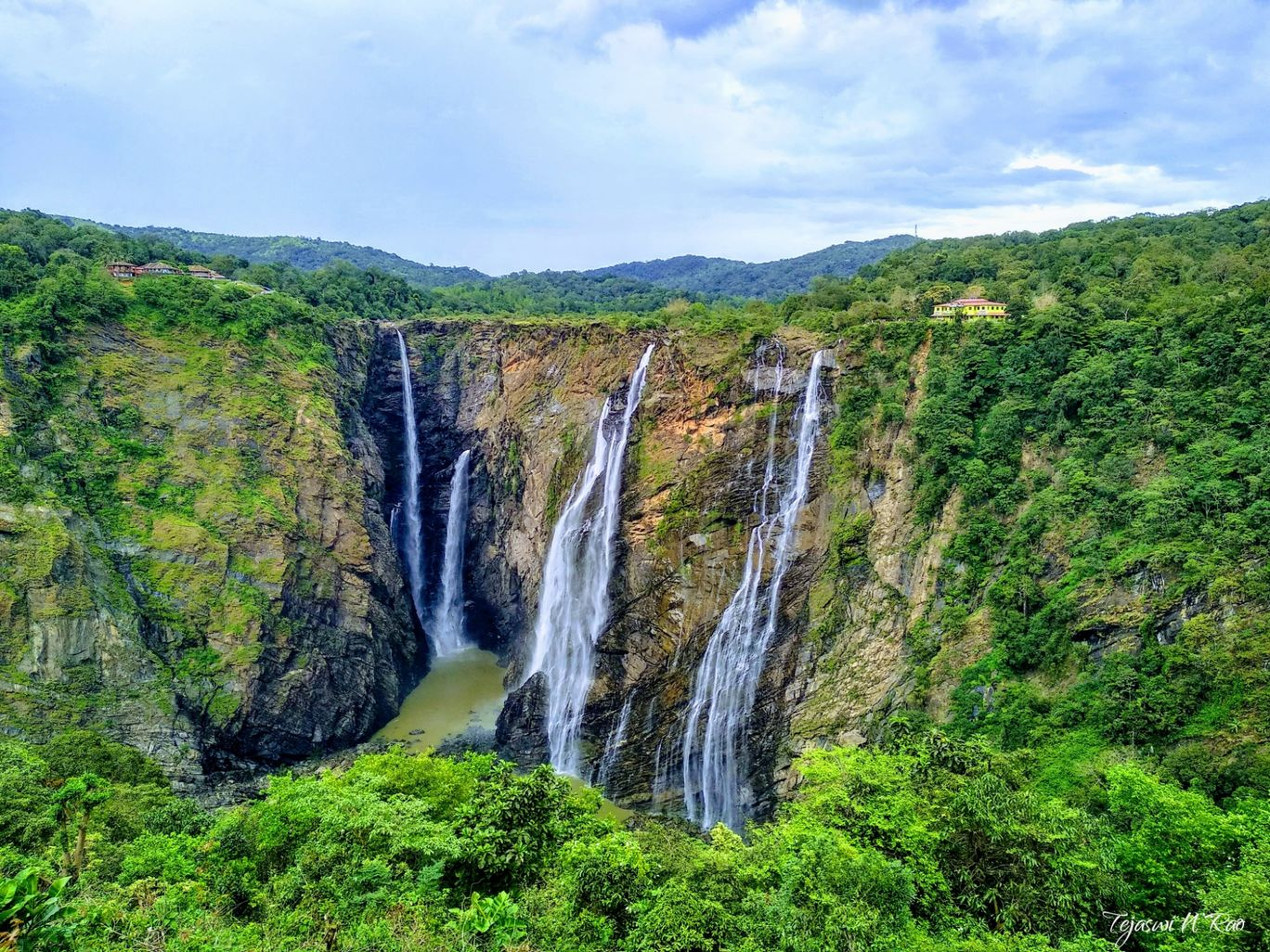 Photo of Jog Falls By Tejaswi N Rao