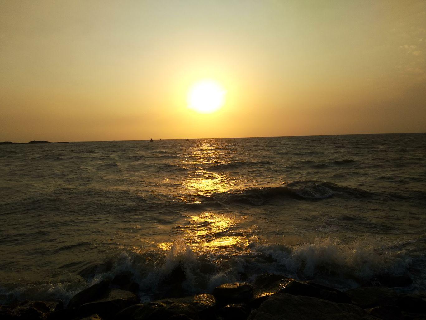 Photo of Cavelossim Beach By Tejaswi N Rao