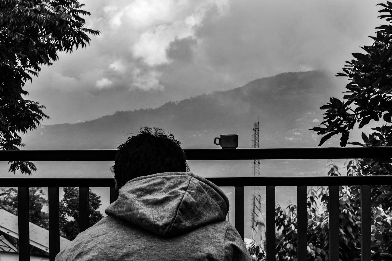 Photo of Sikkim By Muhammad Nasib Ikbal