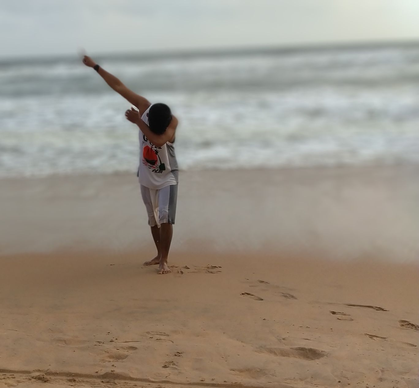 Photo of Goa By Saurabh Manjhi