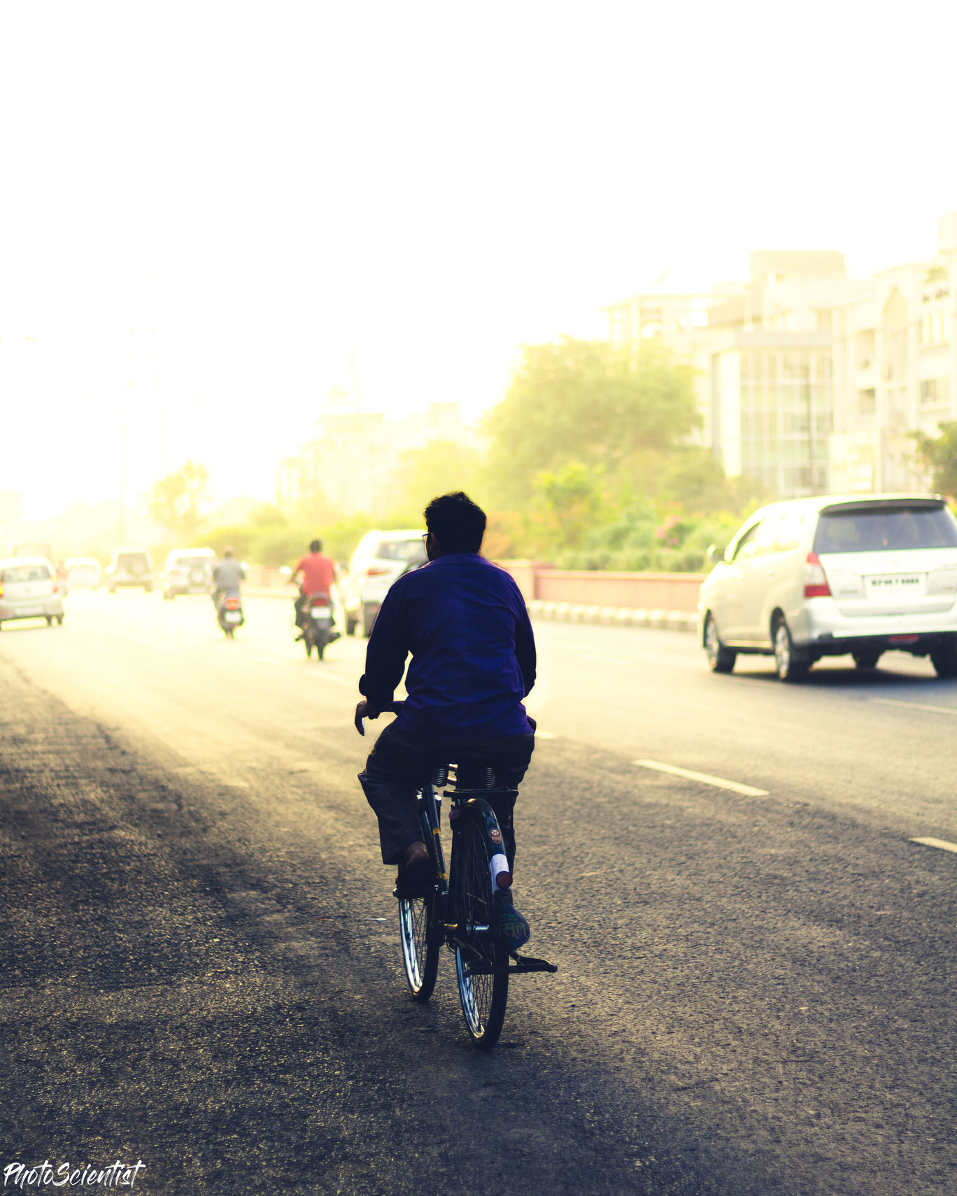 Photo of Ab Road By ProYuser Kabir