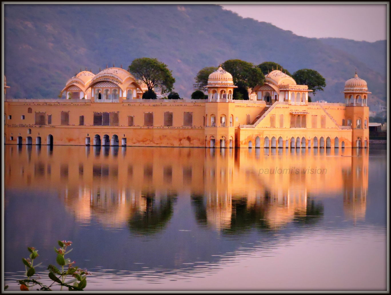 Photo of Jaipur By Paulomi Guha