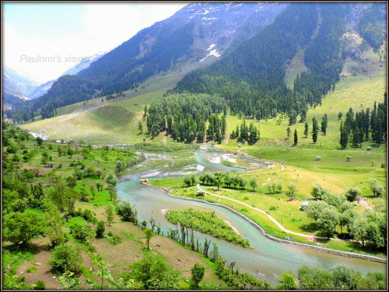 Photo of Jammu and Kashmir By Paulomi Guha
