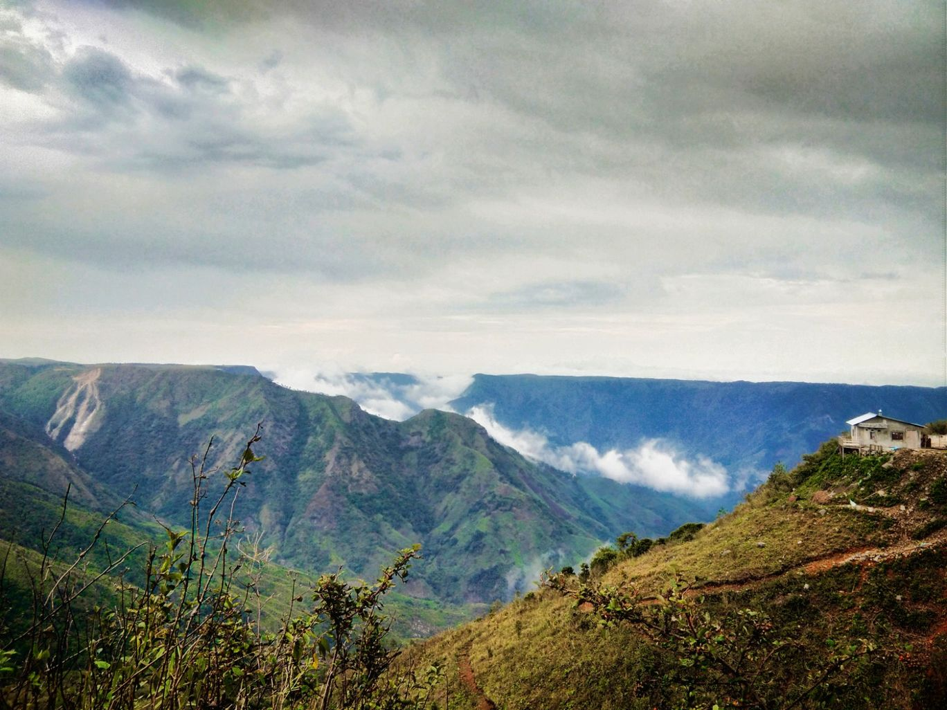 Photo of Meghalaya By Megha Biswas