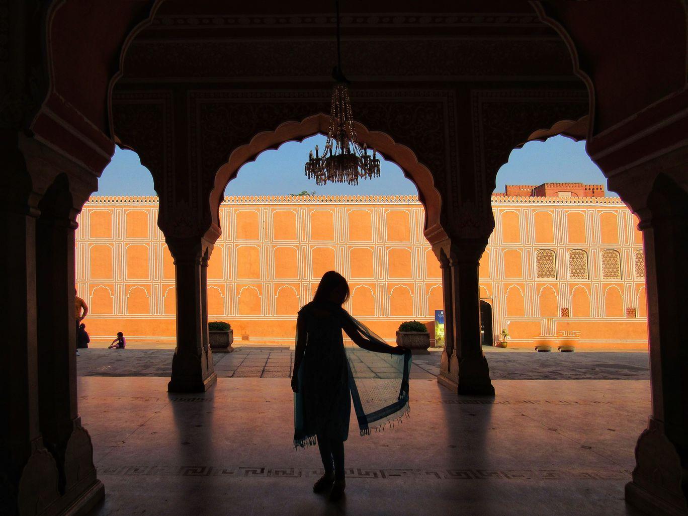 Photo of Rajasthan By Megha Biswas
