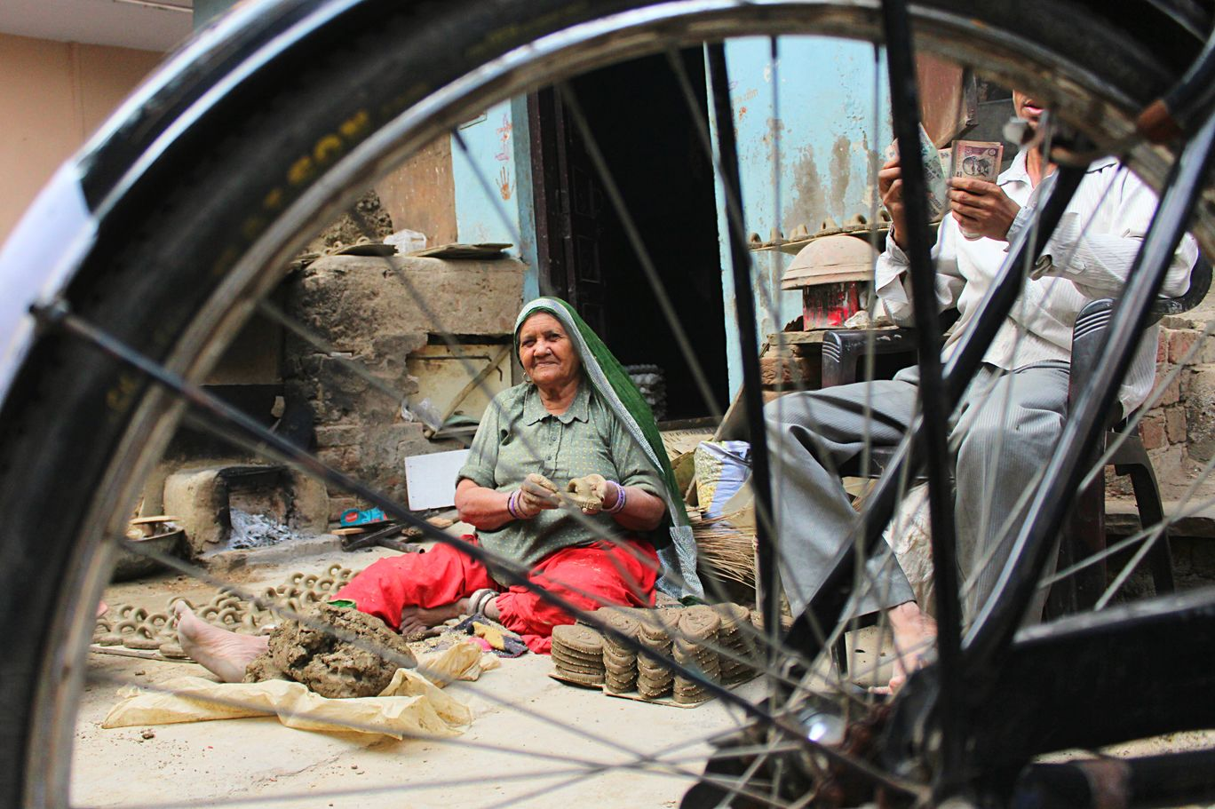 Photo of New Delhi By Kashish Bharti