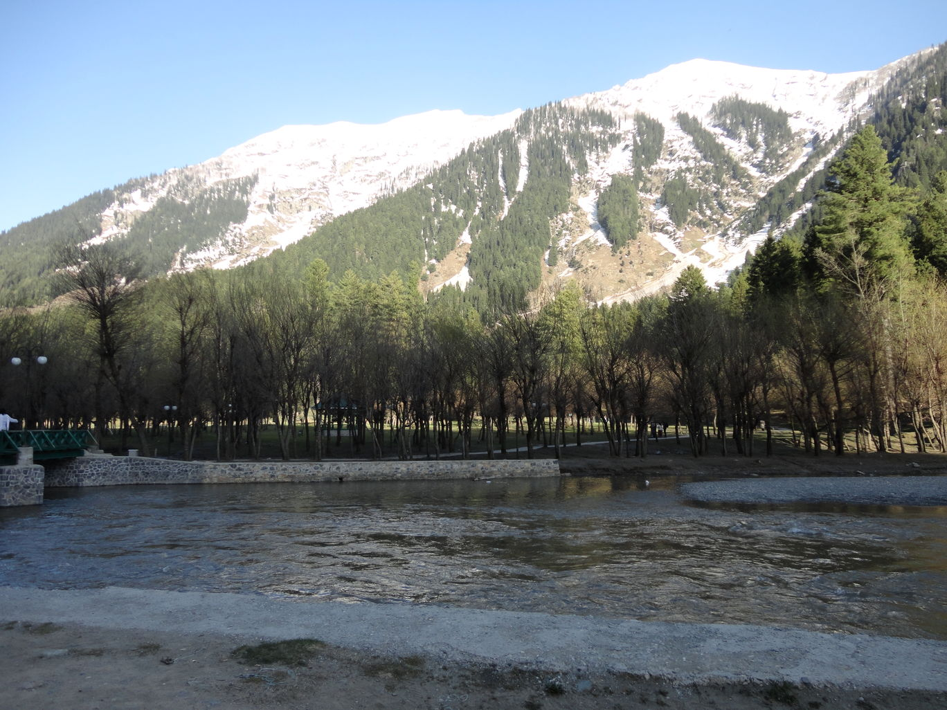 Photo of Kashmir By Jiah