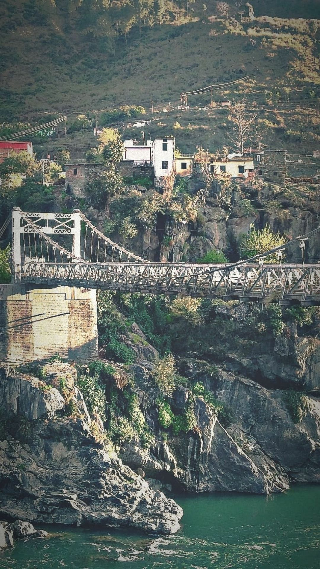 Photo of Srinagar Garhwal By Romario Peter