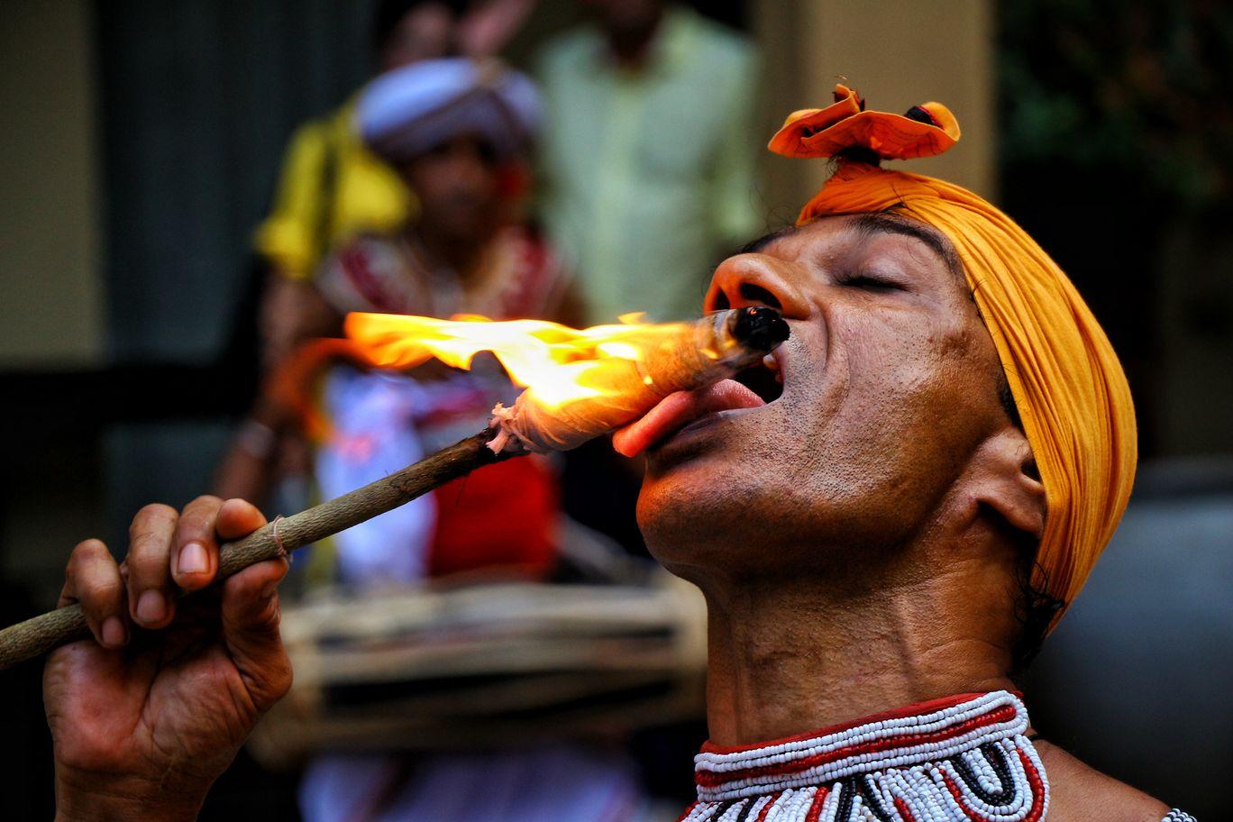 Photo of India By Vipin Ragi