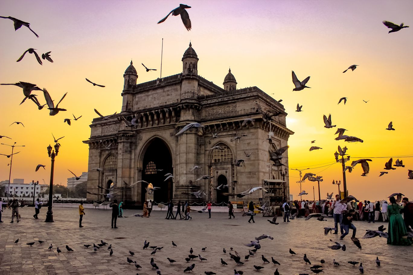 Photo of Mumbai By Ankit