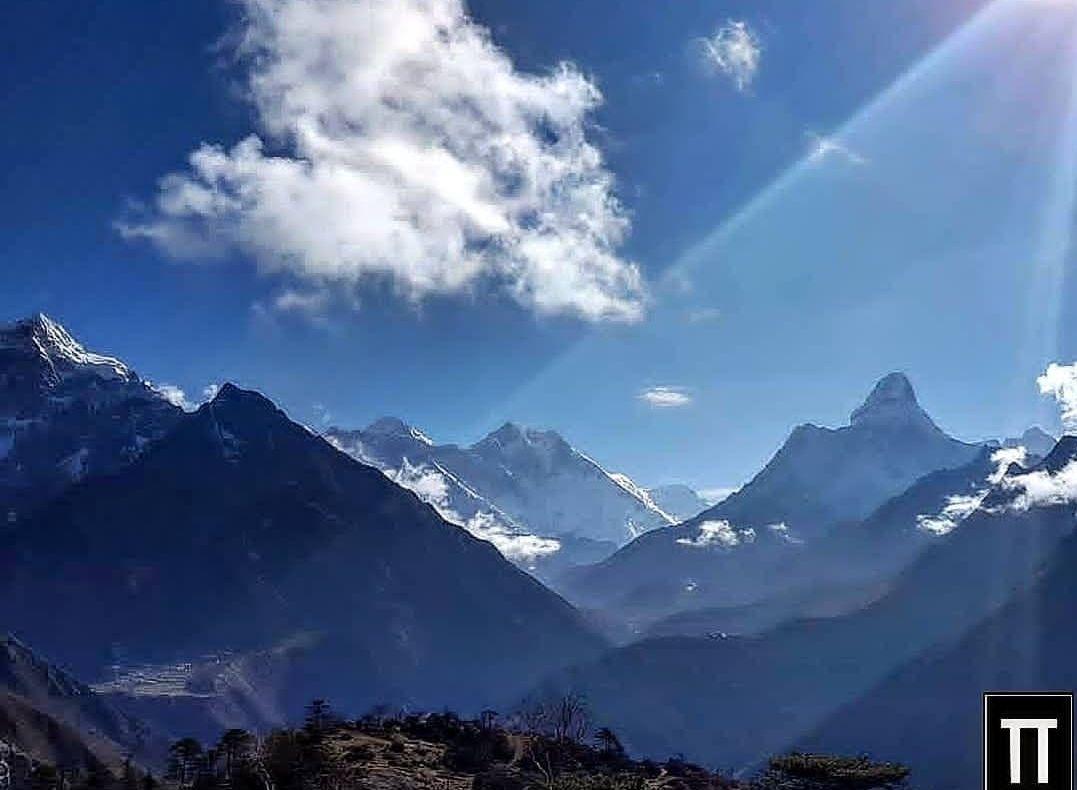 Photo of Kathmandu By Raina