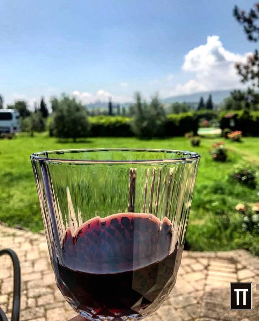 Photo of Tuscany By Raina