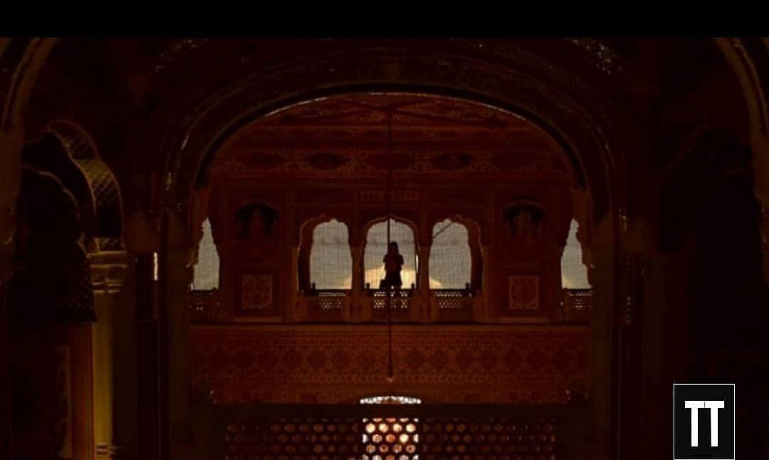 Photo of Samode Palace By Raina