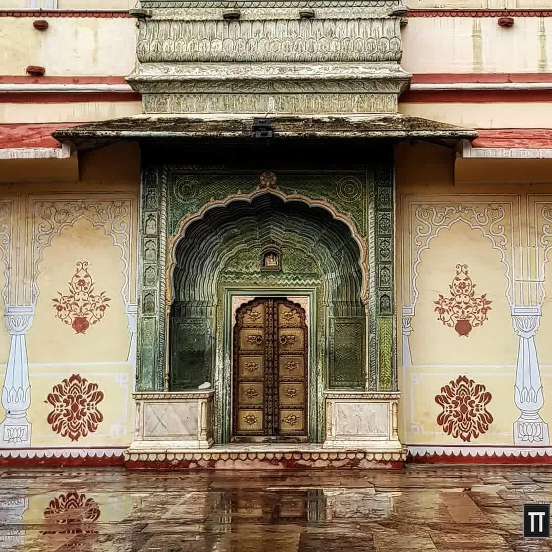Photo of City Palace Jaipur By Raina