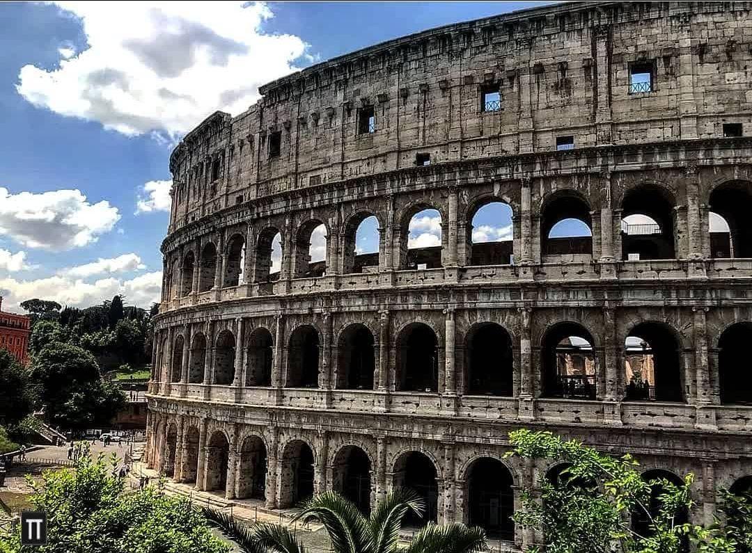 Photo of Colosseum By Raina