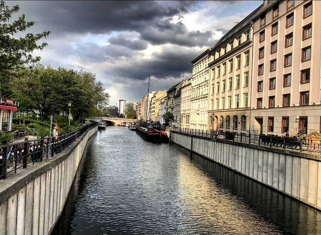 Photo of Berlin By Raina
