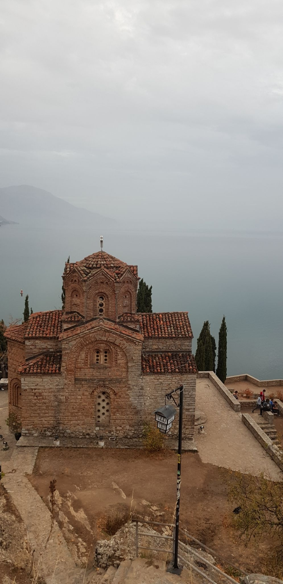 Photo of Ohrid By Zhivanka Morris