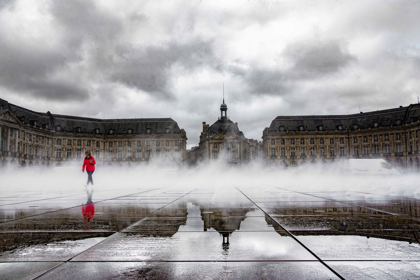 Photo of Bordeaux By Madhur