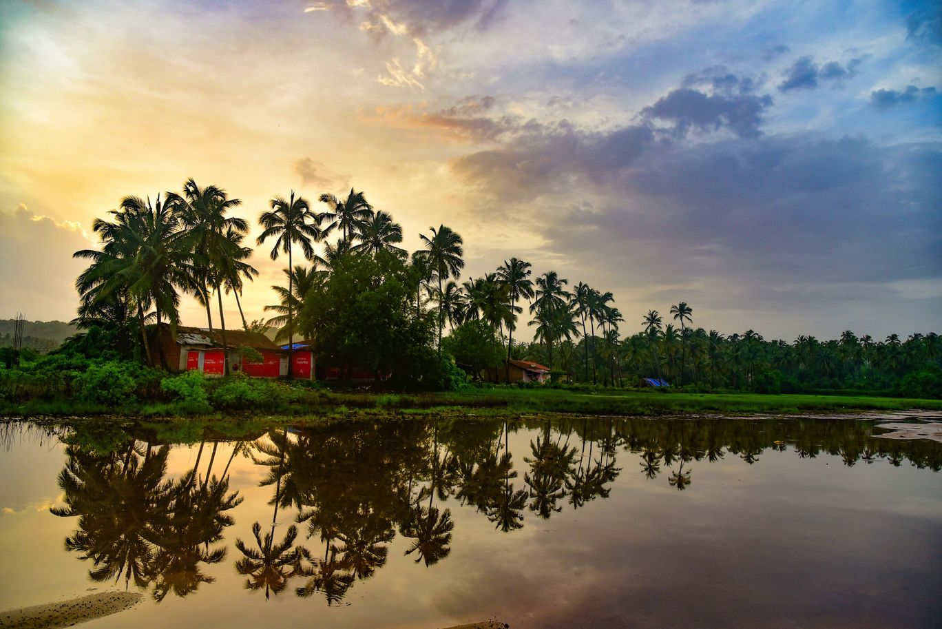 Photo of Goa By Madhur