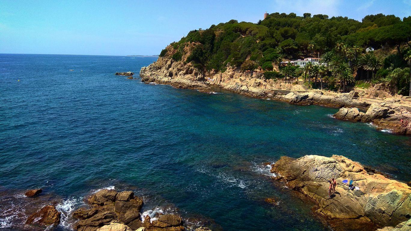 Photo of Costa Brava By Notorious Adventurer