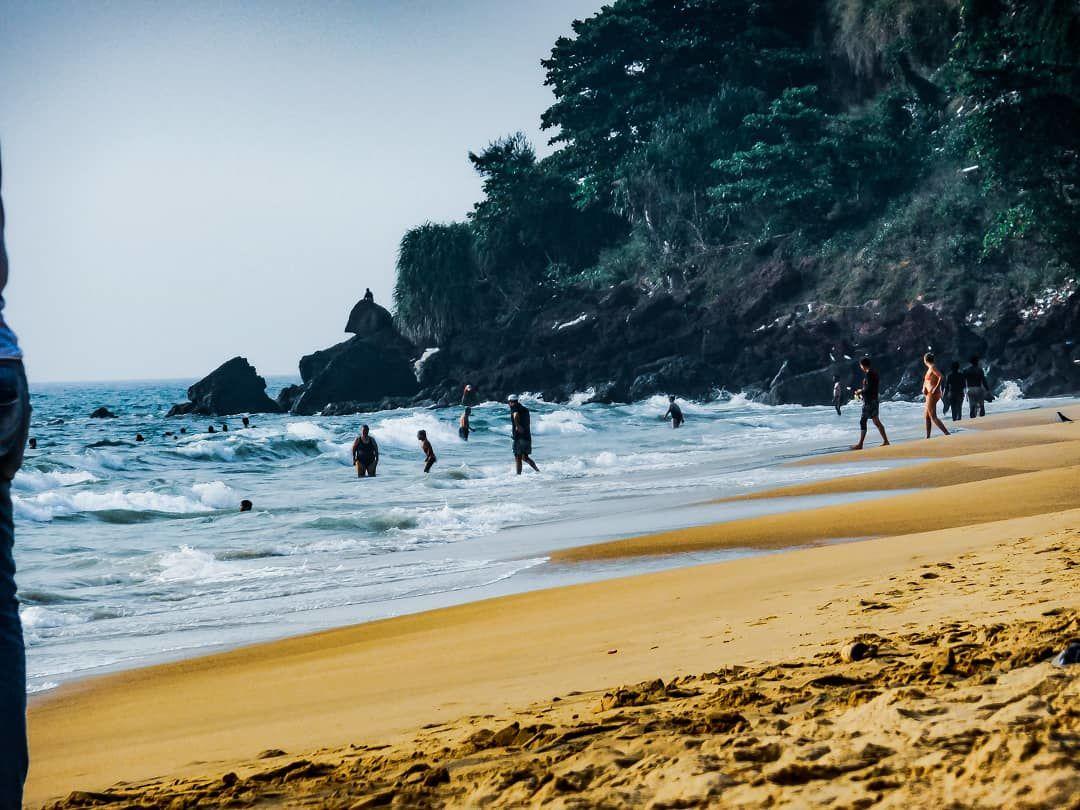 Photo of Varkala Beach By Naveen Rai