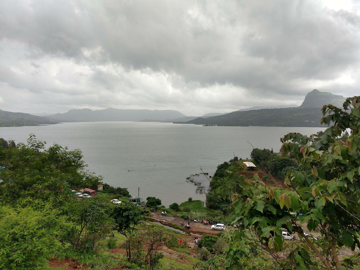 Photo of Pawana Lake By Bhakti Gupte