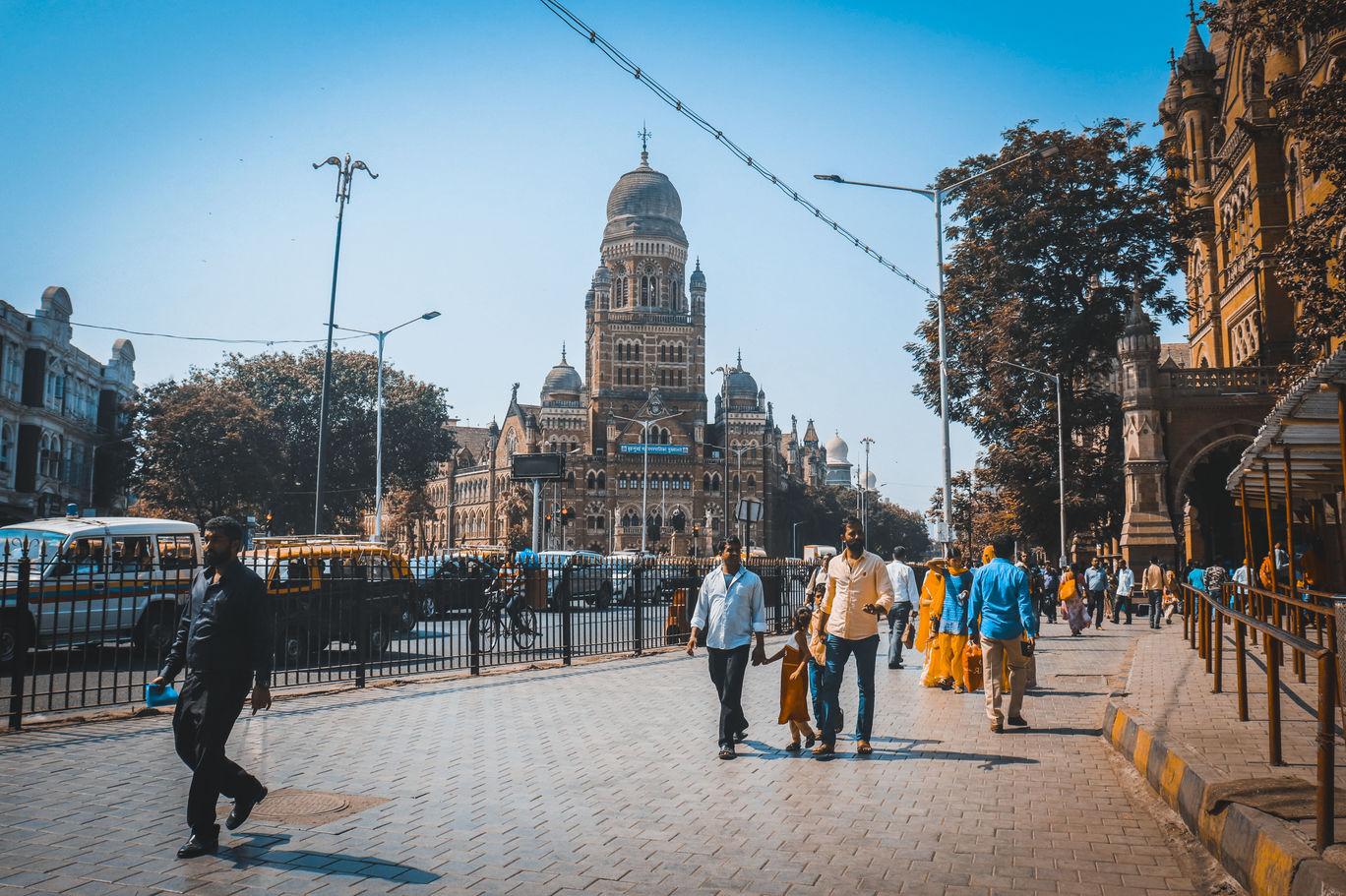 Photo of Mumbai By Rao Anurag Singh