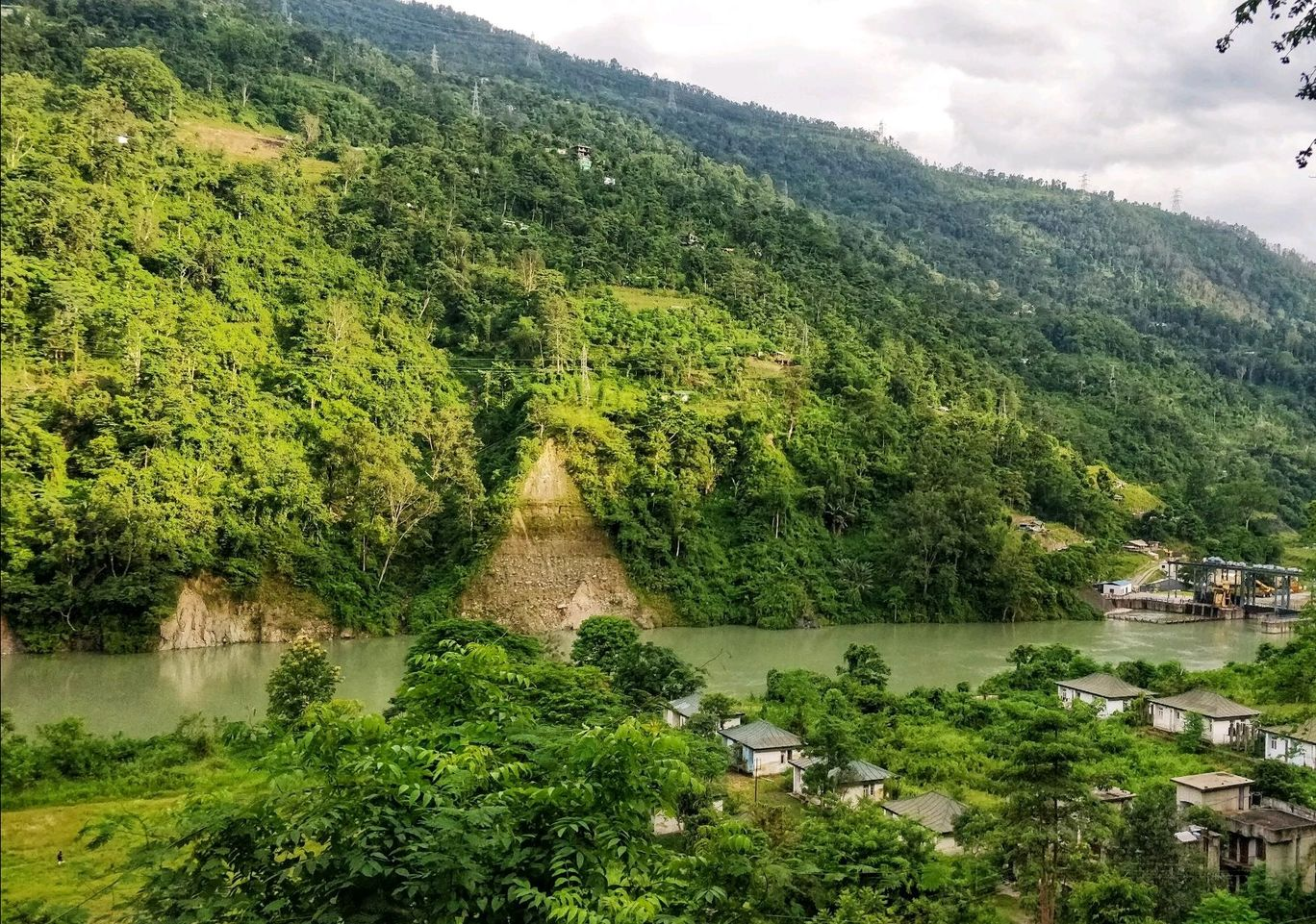 Photo of Sikkim By Shubhra Mittal