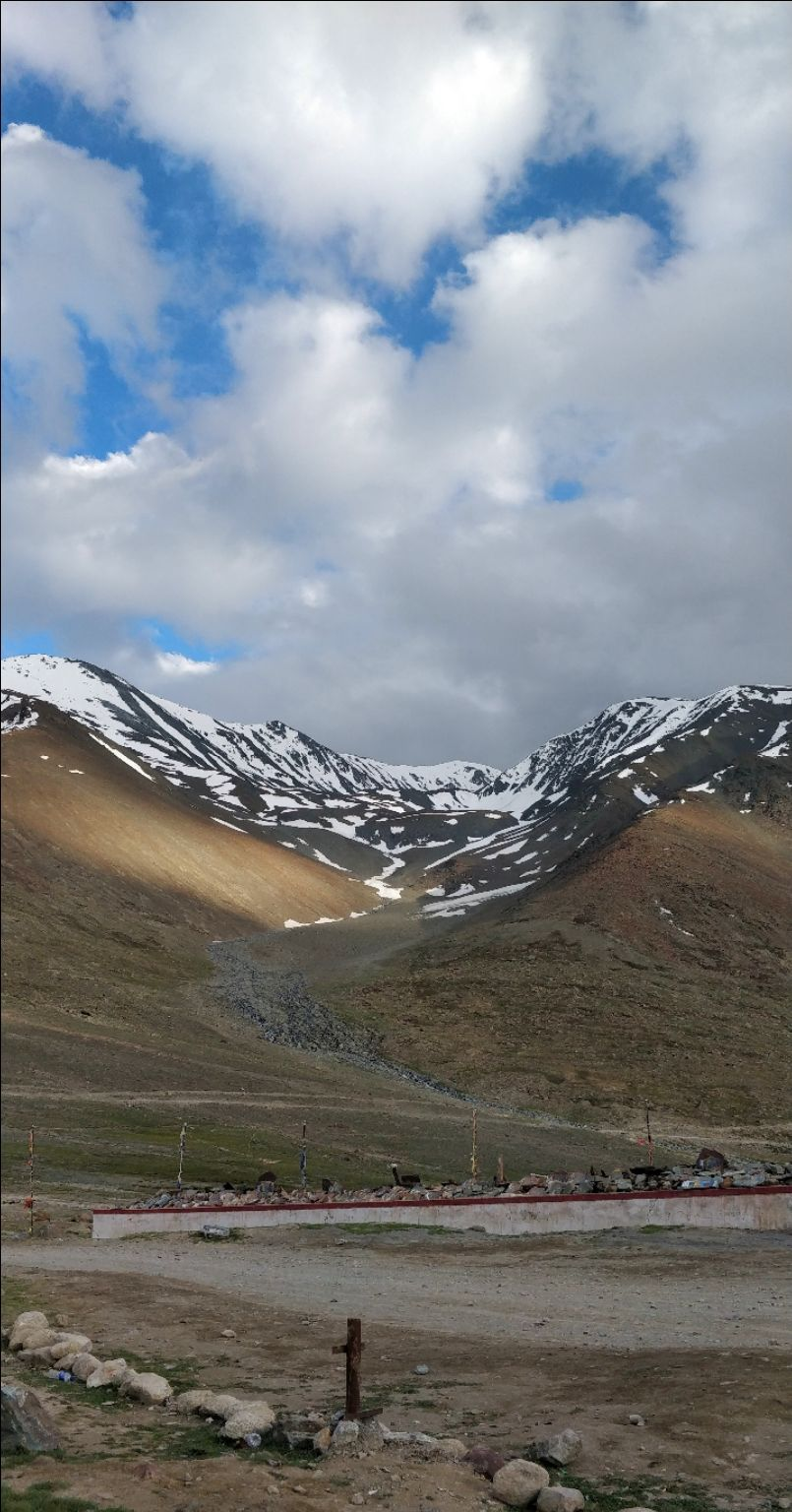 Photo of Spiti Valley By Shubhra Mittal
