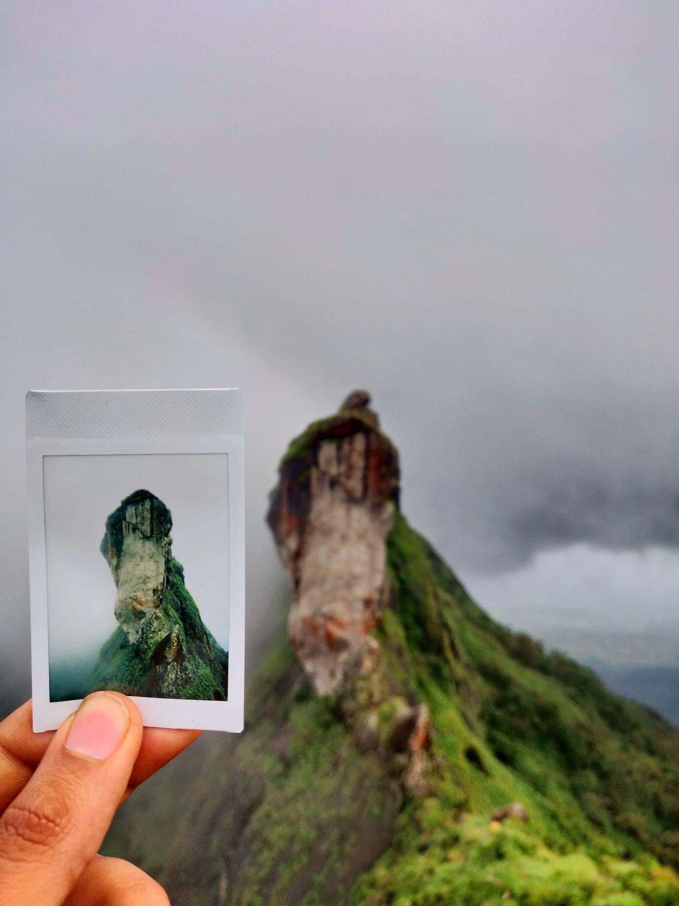 Photo of Illikkal Hills By Chetanya Yaduvanshi