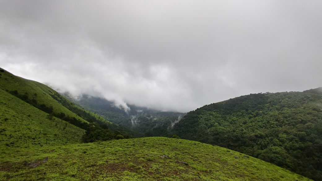 Photo of Kodachadri By Prachi Shah