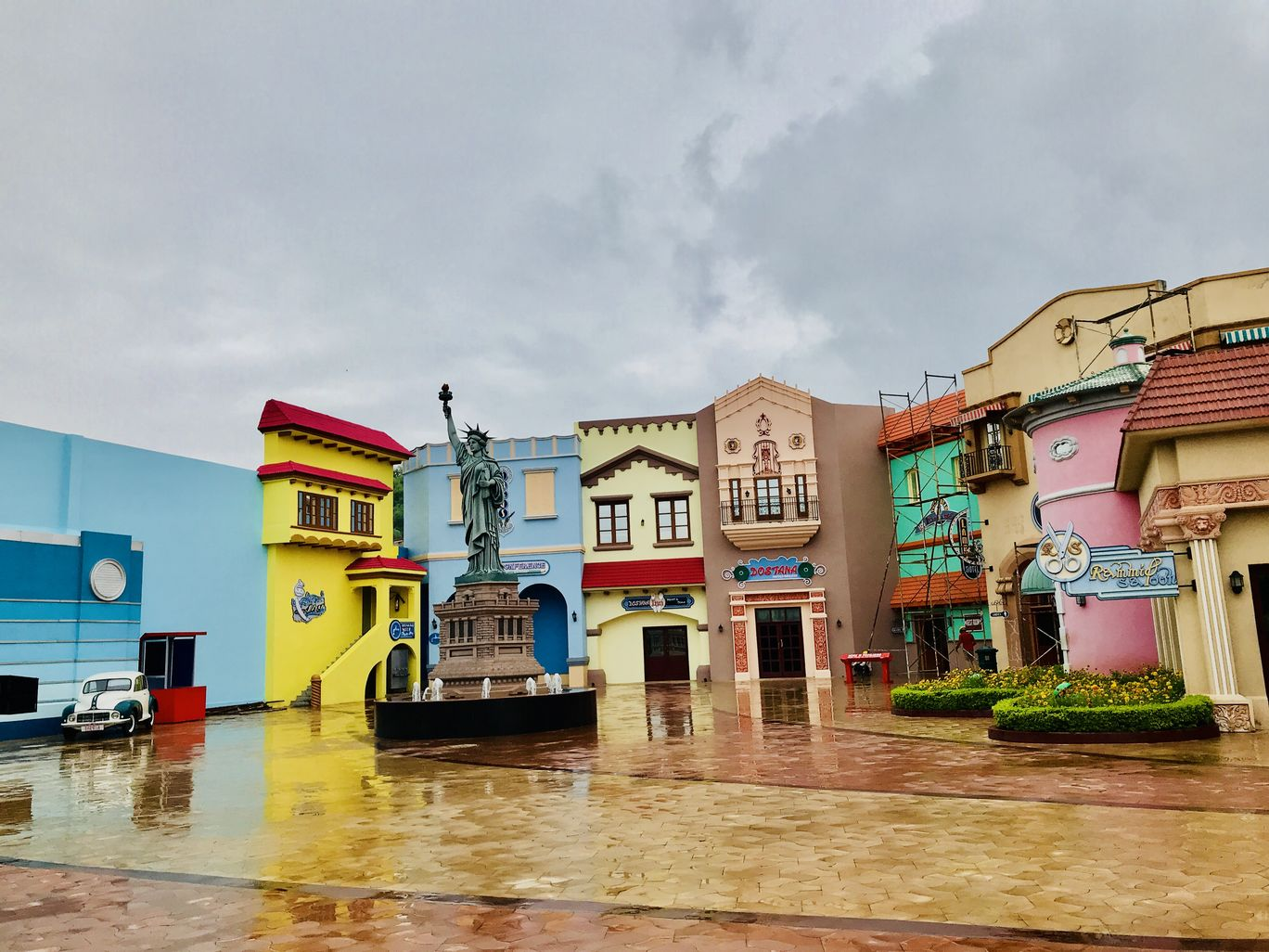 Photo of Ramoji Film City By Ashish Singla