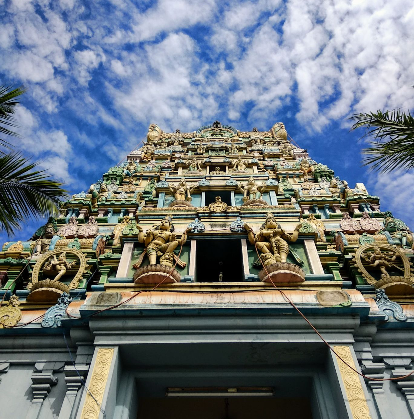 Photo of Arulmigu Marundeeswarar Temple By Sushmita Rao