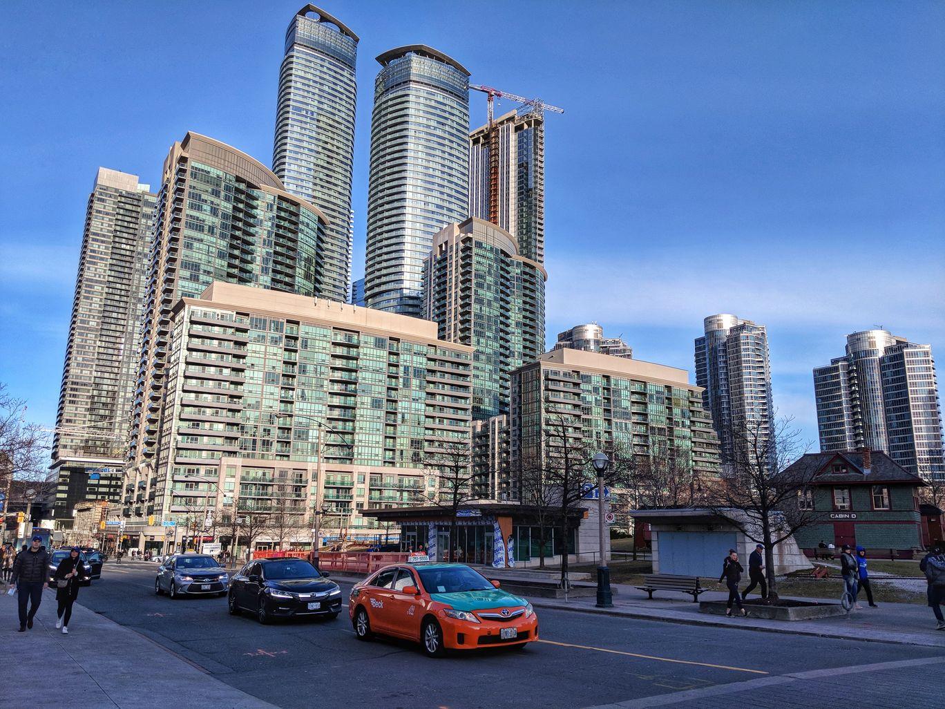 Photo of Toronto By Jay A. Patel