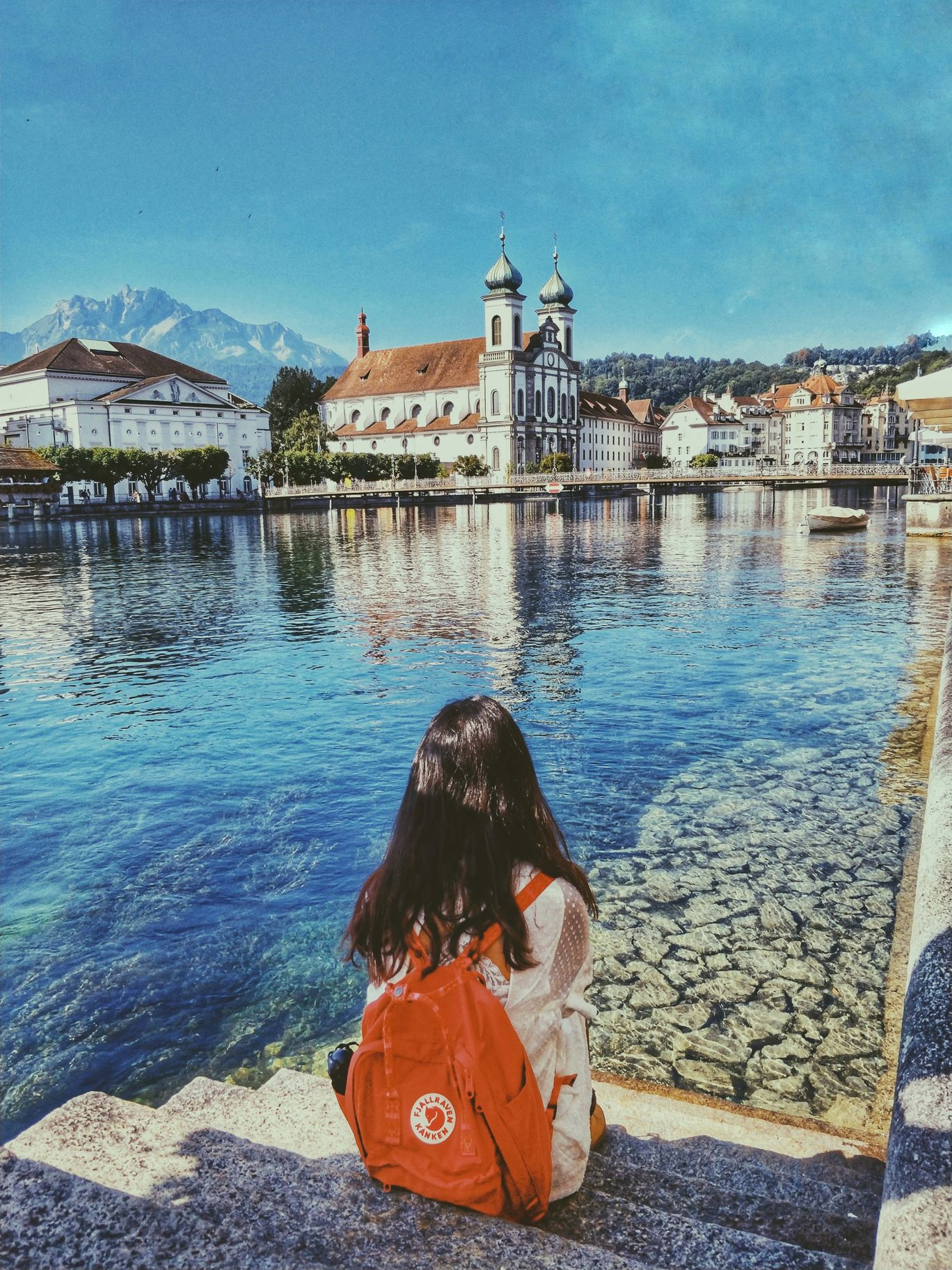 Photo of Switzerland By Tanvi